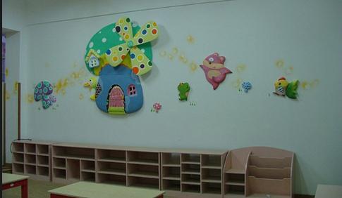 青岛贝乐学科英语燕岛培训中心