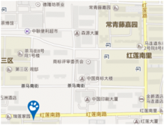 北京市贝乐学科英语马连道培训中心
