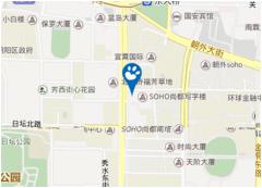 北京市贝乐学科英语东大桥SOHO商都培训中心