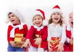 贝乐小城想给你不一样的圣诞体验