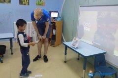 北京贝乐英语石景山培训中心:教孩子记高频单词