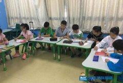 北京贝乐学科英语双井培训中心:让孩子爱上英语