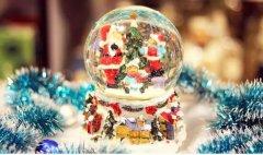 贝乐活动招募:浓情圣诞,今年我会浪漫一点