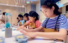 北京贝乐学科英语走进西贝酸奶屋活动预告