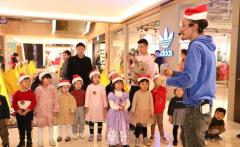 """深圳贝乐""""最有料""""的圣诞市集就在这里"""
