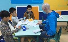 北京贝乐英语怎么样?课程安排好不好?